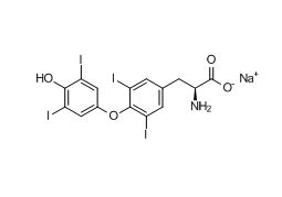Levothyroxine Sodium Api Standards Cas 25416 65 3